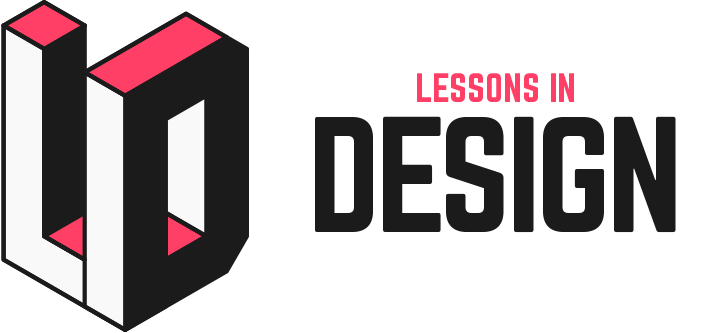 Lessons in Graphic Design